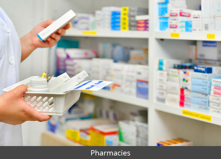 Expertise comptable Montpellier pour pharmacies