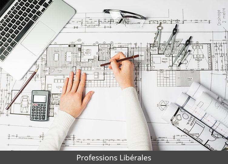 Expertise comptable Montpellier pour professions libérales