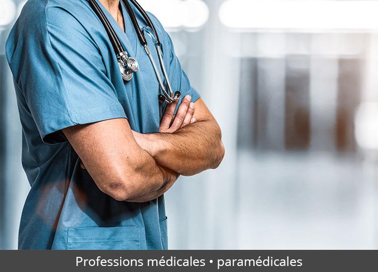 Expertise comptable Montpellier pour professions médicales et paramédicales